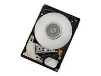 [Wiederaufbereitet] WD Ultrastar C10K600 HUC106060CSS600 - Festplatte - 600 GB - intern - 2.5