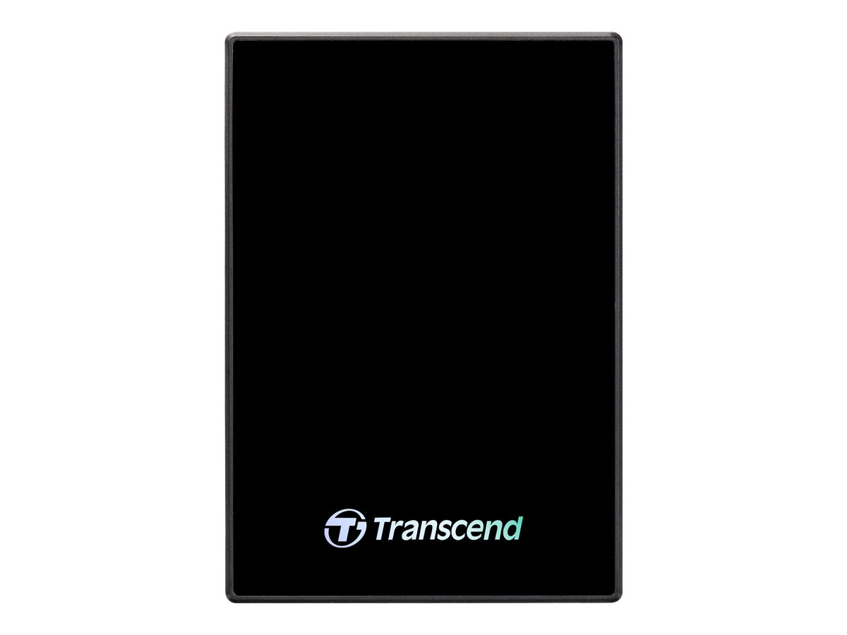 Transcend PSD330 - Solid-State-Disk - 32 GB - intern - 2.5