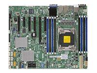 SUPERMICRO X10SRH-CF - Motherboard - ATX - LGA2011-v3-Sockel - C612 - USB 3.0
