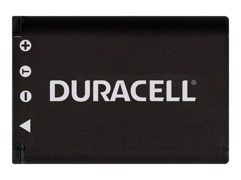 Duracell DRSBX1 - Batterie - Li-Ion - 950 mAh - für Sony ZV-1; Cyber-shot DSC-HX95, HX99, RX100, WX700; Handycam HDR-CX470; VLOG