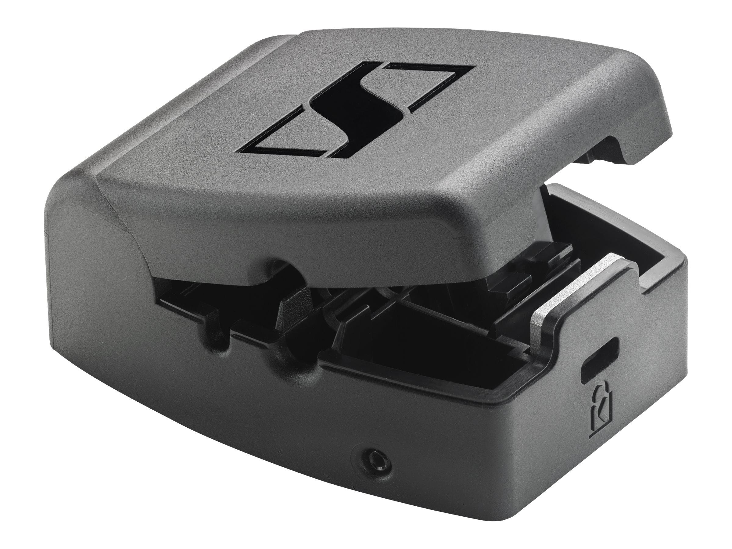 EPOS I SENNHEISER - Kabel-Sicherungsschloss für Headset, Freisprecheinrichtung, Kabel