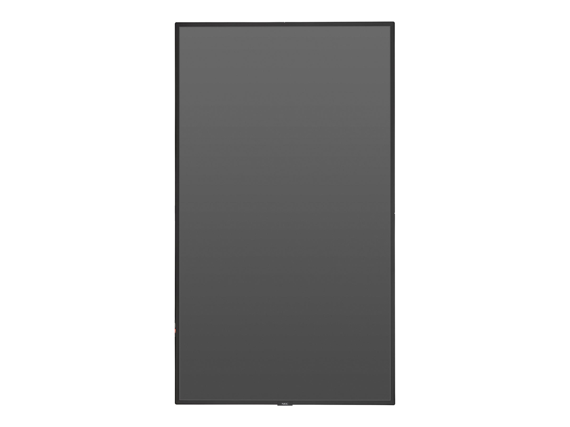 NEC MultiSync V484-RPi - 120.94 cm (48