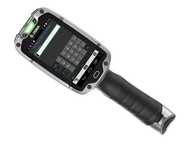 Zebra TC8000 Premium - Datenerfassungsterminal - Android 5.1 (Lollipop) - 16 GB - 10.2 cm (4