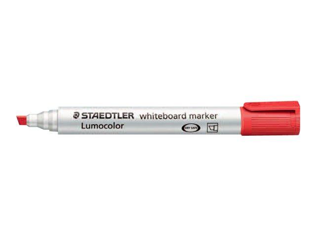 STAEDTLER Lumocolor - Marker - für Glas, Whiteboard, Porzellan - Schwarz - 2-5 mm