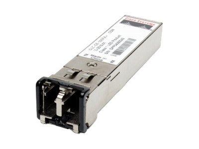 Cisco - SFP (Mini-GBIC)-Transceiver-Modul - 100Mb LAN - 100Base-BX-D - LC Single-Modus - bis zu 10 km