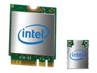 Intel Dual Band Wireless-AC 7265 - Netzwerkadapter - M.2 Card - 802.11ac, Bluetooth 4.0 LE