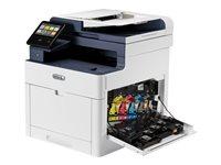 Xerox WorkCentre 6515V_DNI - Multifunktionsdrucker - Farbe - Laser - Legal (216 x 356 mm) (Original) - A4/Legal (Medien)