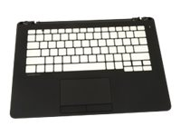 Dell 83 keys, Dual Point - Notebook-Tastatur-Blende mit Handauflage - für Dell Latitude E7470