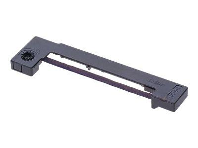 Epson ERC 15B - 1 - Schwarz - Textilband - für M 170