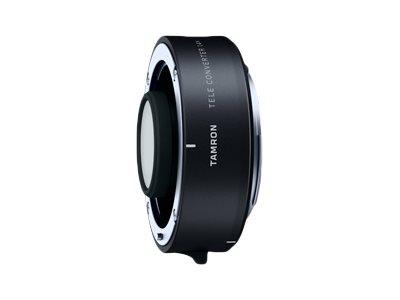 Tamron A035 - Telezoomobjektiv - 100 mm - 400 mm - f/4.5-6.3 Di VC USD - Nikon F