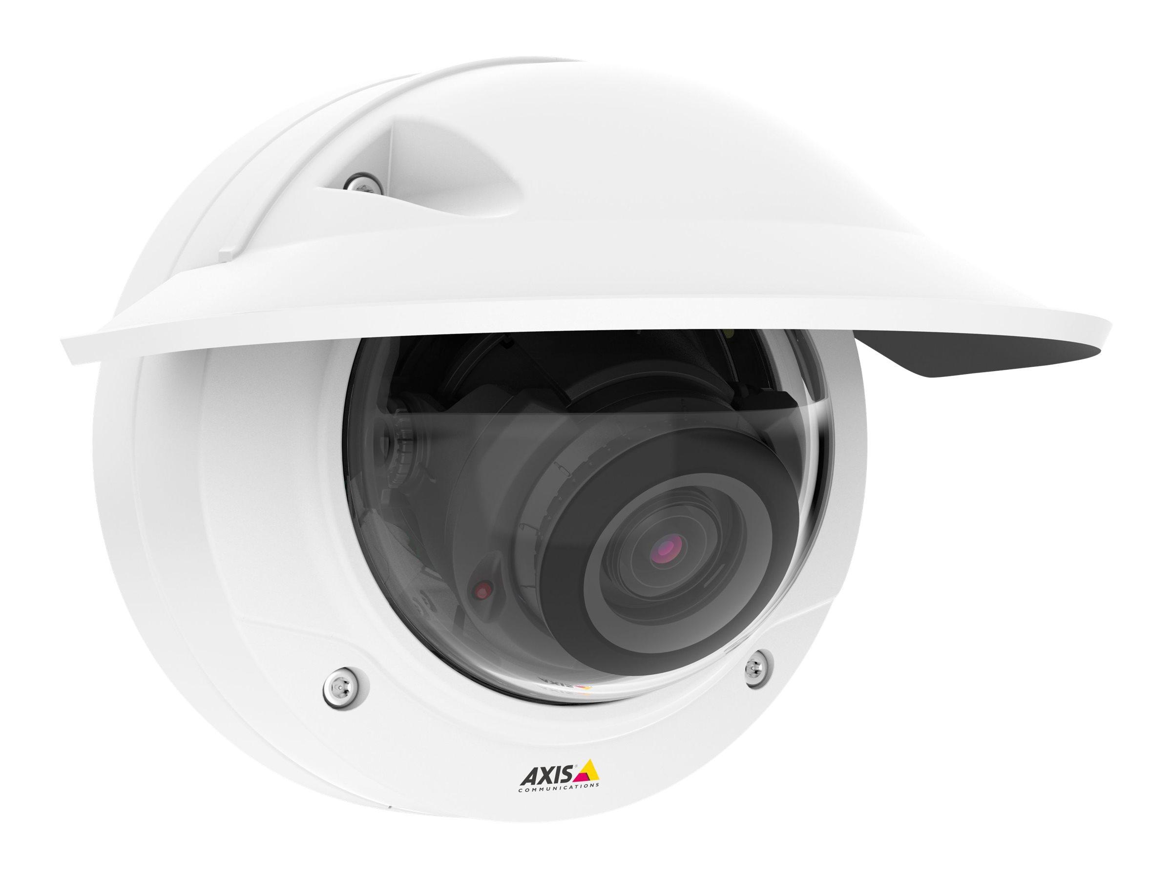 AXIS P3235-LVE Network Camera - Netzwerk-Überwachungskamera - Kuppel - Aussenbereich - Farbe (Tag&Nacht) - 1920 x 1080