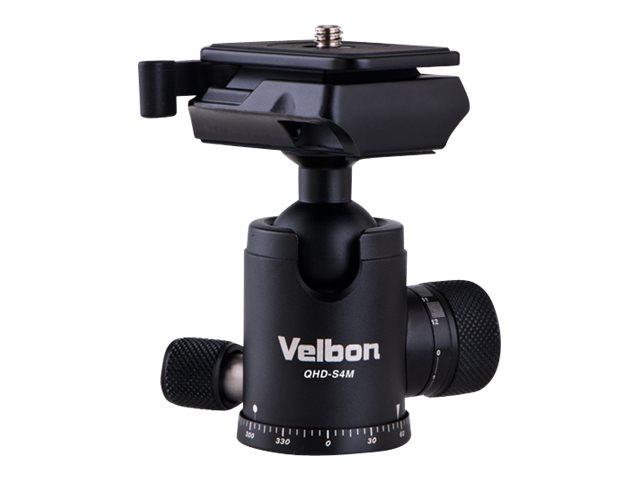 Velbon QHD-S4M - Stativkopf