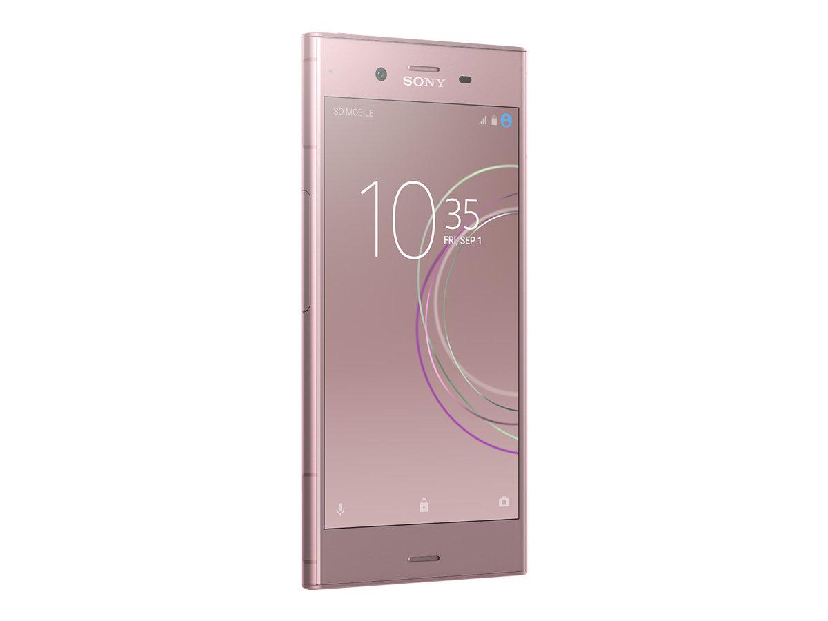 Sony XPERIA XZ1 - G8341 - Smartphone - 4G LTE - 64 GB - microSDXC slot