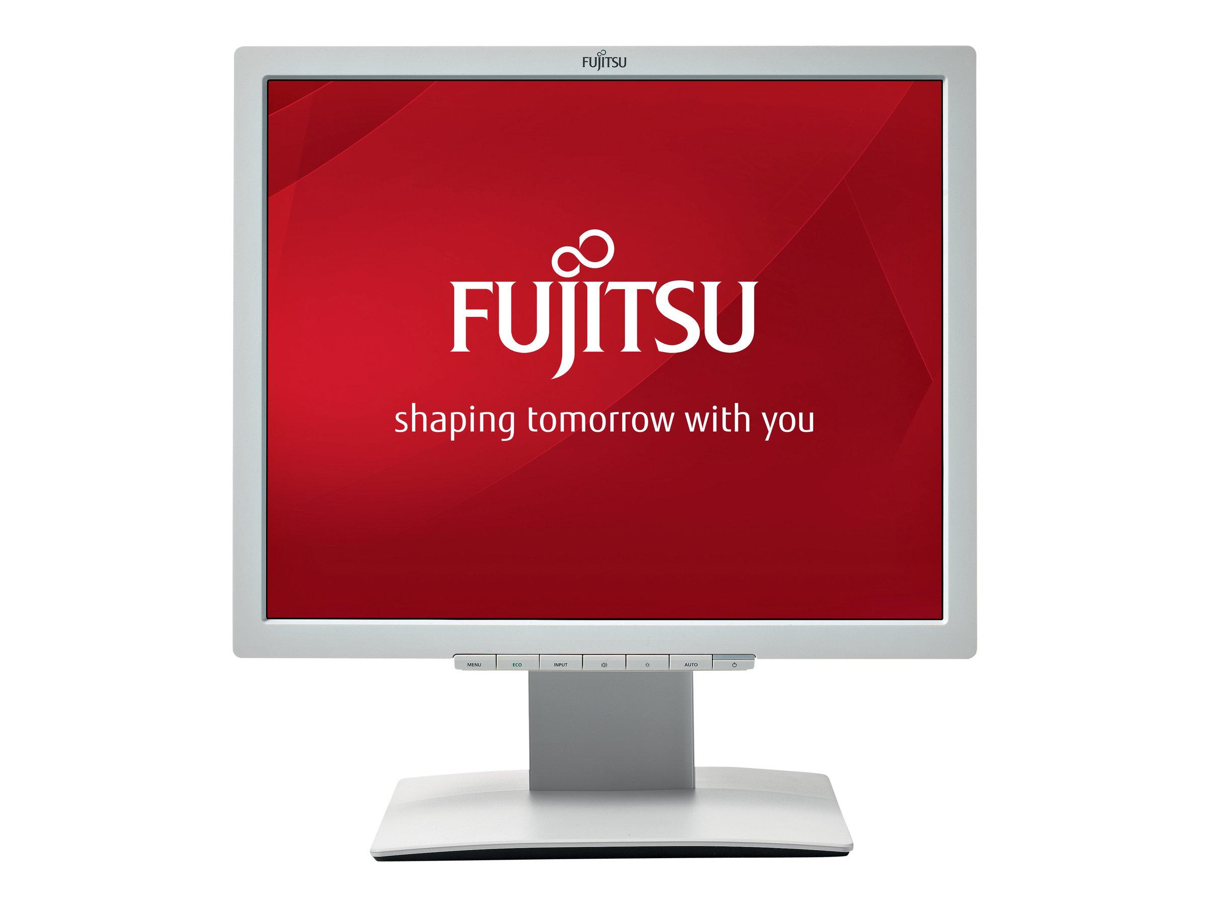 Fujitsu B19-7 LED - LED-Monitor - 48.3 cm (19
