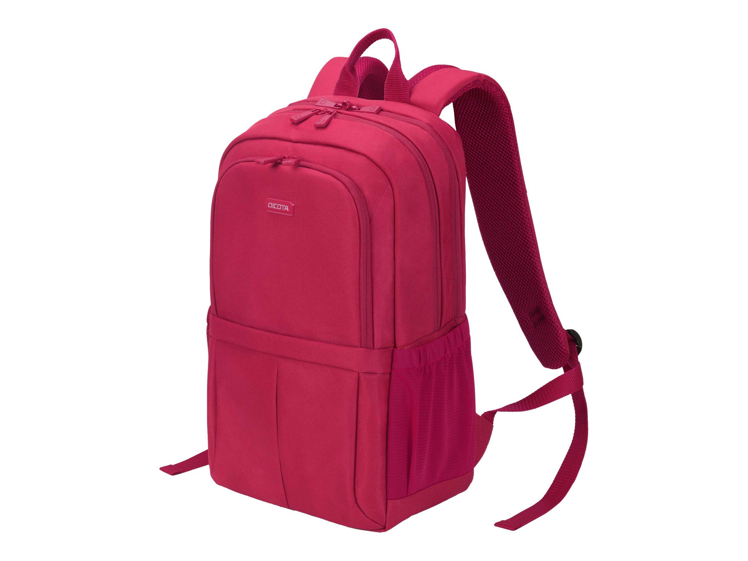 DICOTA Eco Backpack Scale - Notebook-Rucksack - 39.6 cm - 13