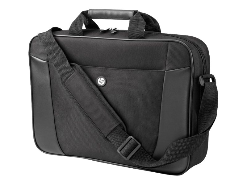 HP Essential Top Load Case - Notebook-Tasche - 39.62 cm (15.6
