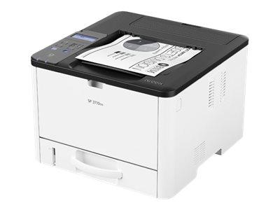 Ricoh SP 3710DN - Drucker - monochrom - Duplex - Laser - A4/Legal