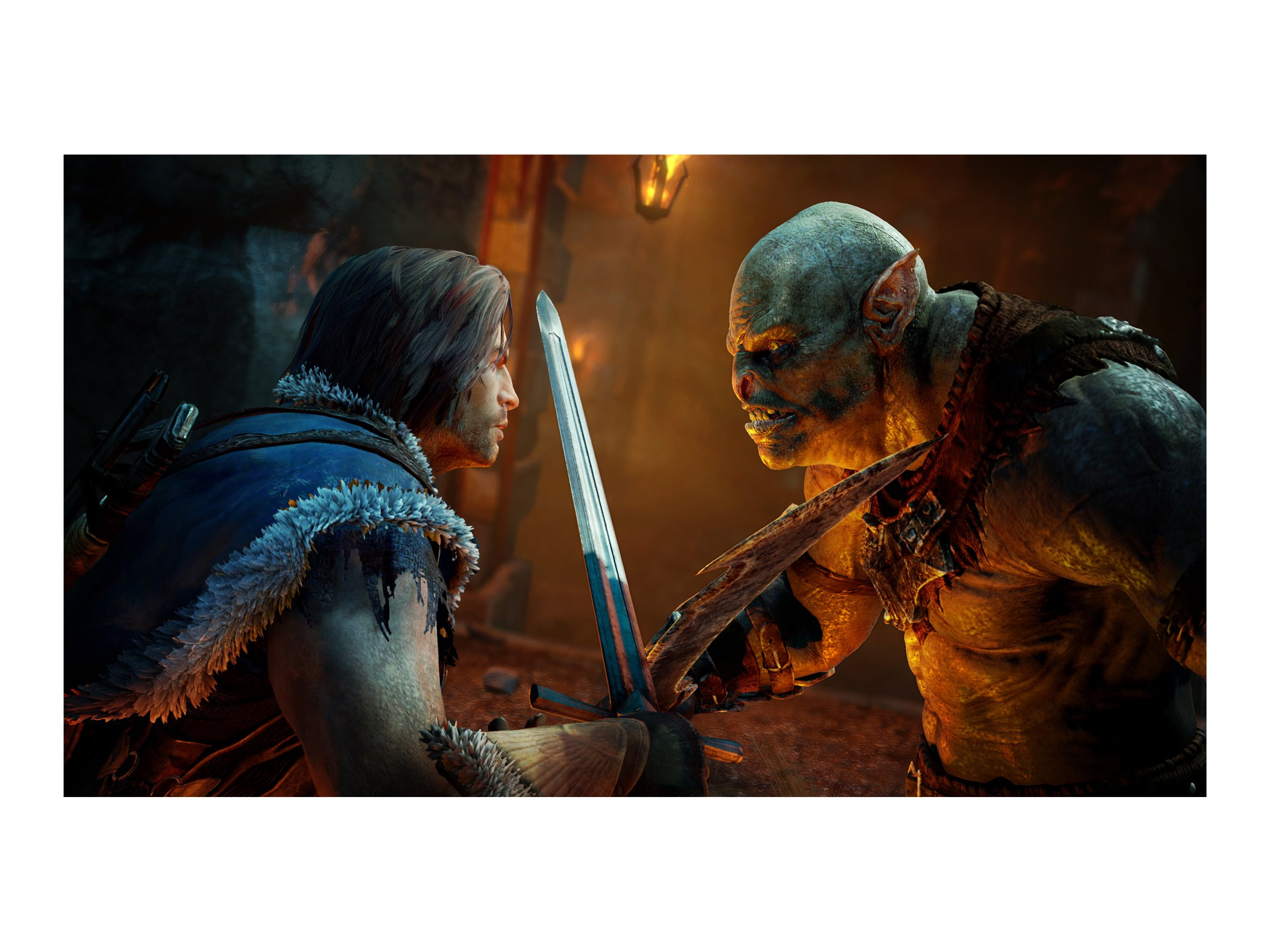 Middle-earth Mordors Schatten - Game Of The Year - Win - Download - Deutsch
