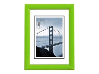Hama Malaga - Fotorahmen - Konzipiert für: 4x6 Zoll (10x15 cm) - Kunststoff - rechteckig