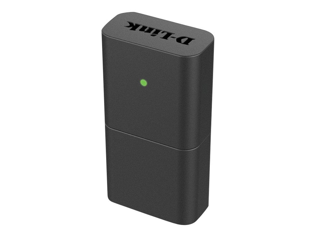 D-Link Wireless N DWA-131 - Netzwerkadapter - USB 2.0 - 802.11b/g/n