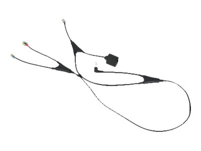 Jabra LINK - Elektronischer Hook-Switch Adapter