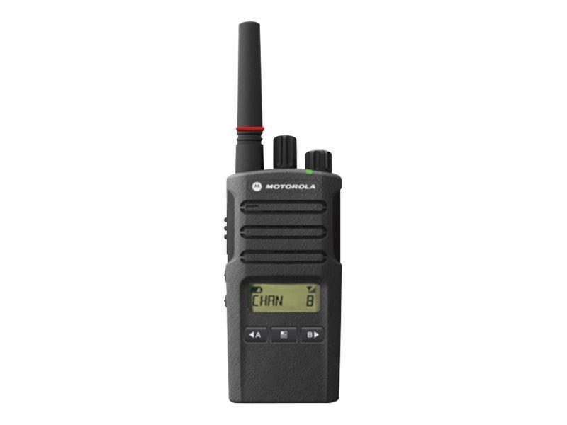 Motorola XT460 - Tragbar - Two-Way Radio - PMR - 8 Kanäle