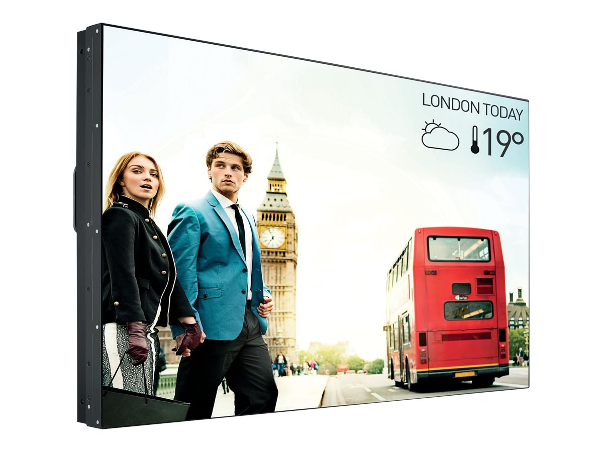 Philips Signage Solutions Video Wall Display 55BDL3005X - 140 cm (55