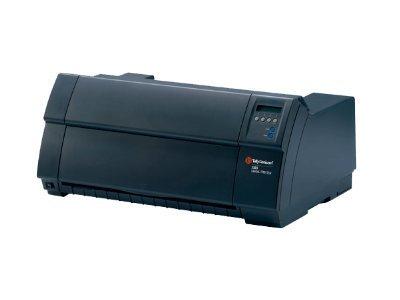 TallyGenicom 2365 MC - Drucker - monochrom - Punktmatrix - 420 mm (Breite) - 360 dpi