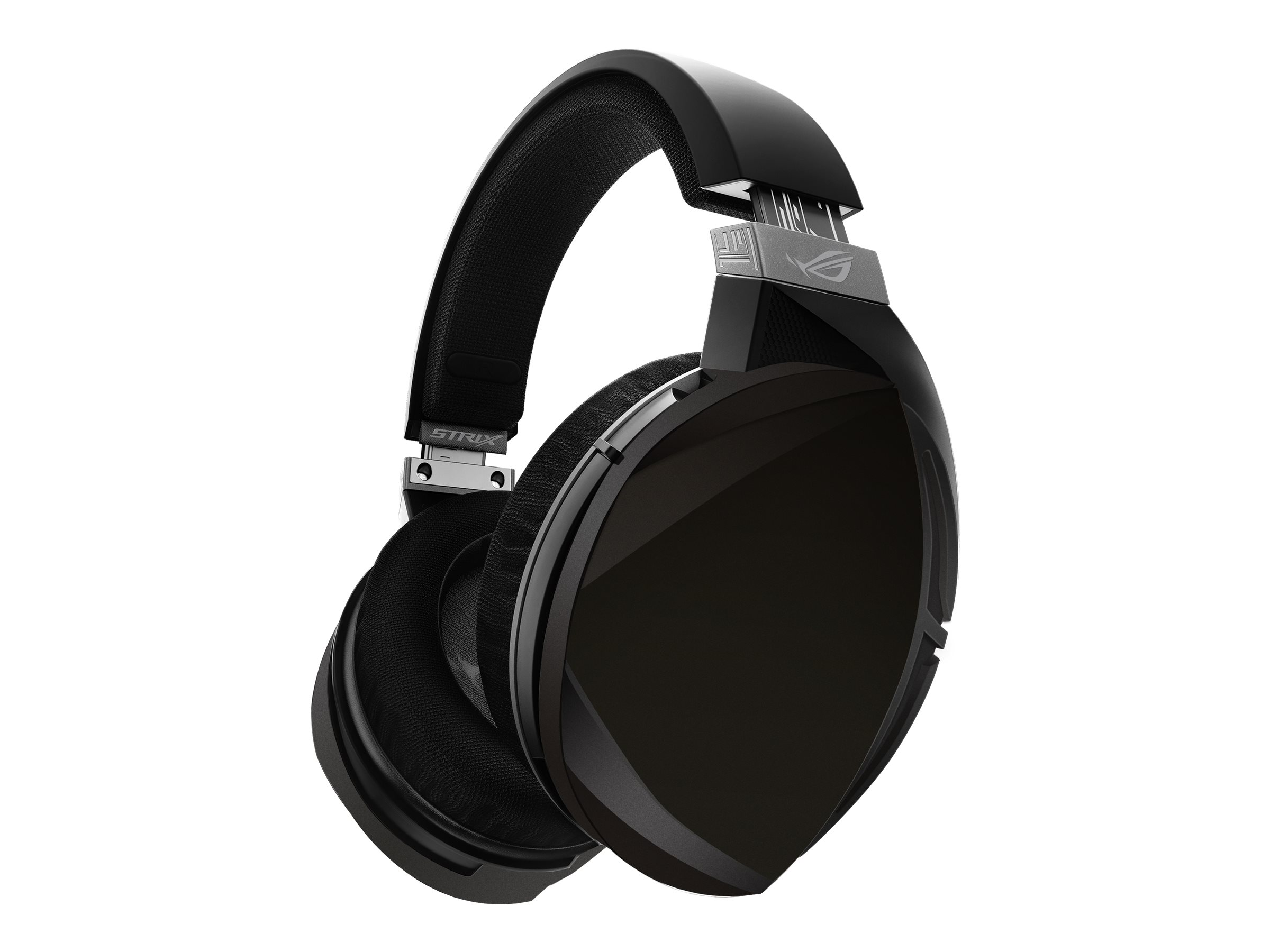 ASUS ROG Strix Fusion Wireless - Headset - Full-Size - 2,4 GHz - kabellos
