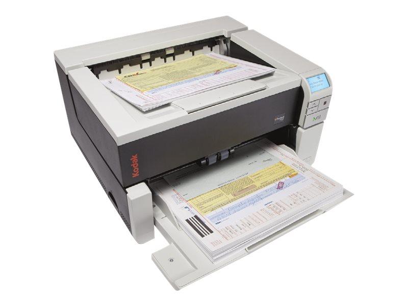 Kodak i3200 - Dokumentenscanner - Duplex - 304.8 x 4064 mm - 600 dpi x 600 dpi - bis zu 50 Seiten/Min. (einfarbig) / bis zu 50 S