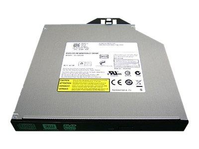 Dell - Laufwerk - DVD±RW - Serial ATA - intern - für PowerEdge T320, T430, T630