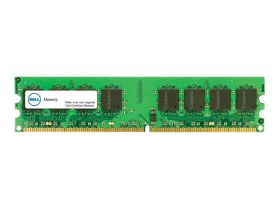 Dell - DDR3L - 4 GB - DIMM 240-PIN - 1600 MHz / PC3L-12800 - 1.35 V