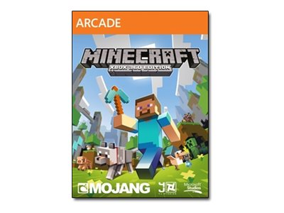 Minecraft - Xbox One - Download - ESD
