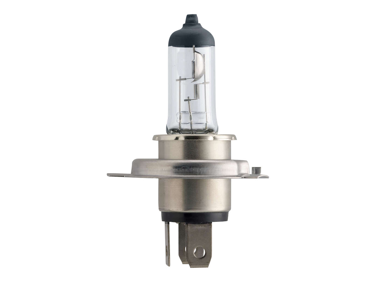 Philips Vision H4 car headlight - Halogenglühlampe - P43t-38 - 55 W