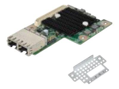 QCT ON 10GbE X540 - Netzwerkadapter - PCIe 2.0 x8 - 10Gb Ethernet x 2