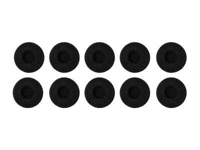 Jabra - Ohrpolster für Headset (Packung mit 10)