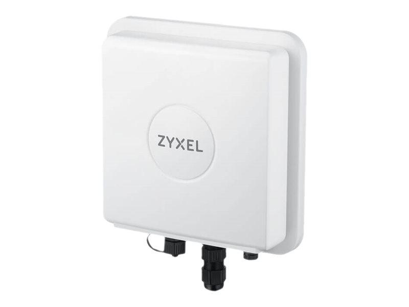 Zyxel WAC6552D-S - Funkbasisstation - Wi-Fi - Dualband