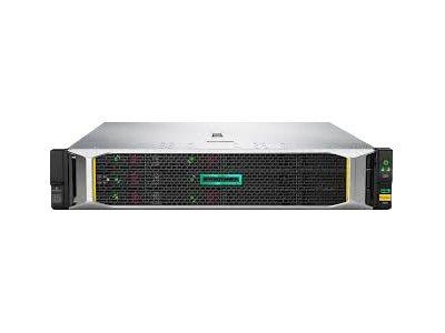 HPE StoreOnce 5250 Base System - NAS-Server - 12 Schächte - Rack - einbaufähig - SAS