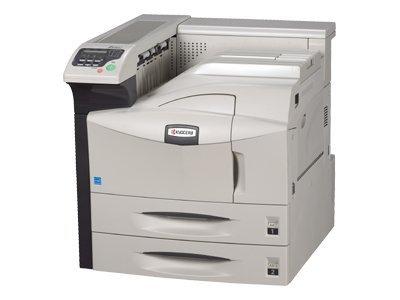 Kyocera FS-9130DN - Drucker - monochrom - Duplex - Laser - A3/Ledger