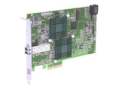 Emulex LightPulse LP1050EX-F2 - Hostbus-Adapter - PCIe x4 - Fibre Channel