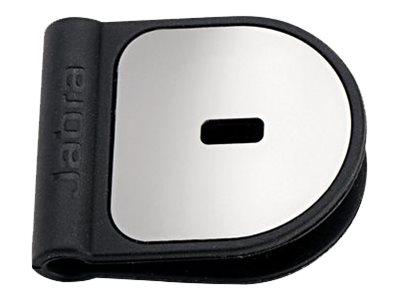 Jabra Kensington Lock Adaptor - Anti-Diebstahlverriegelungsadapter für Headset, Freisprecheinrichtung