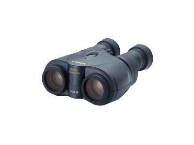 Canon - Fernglas 8 x 25 IS - Stabilisiertes Bild - Porro