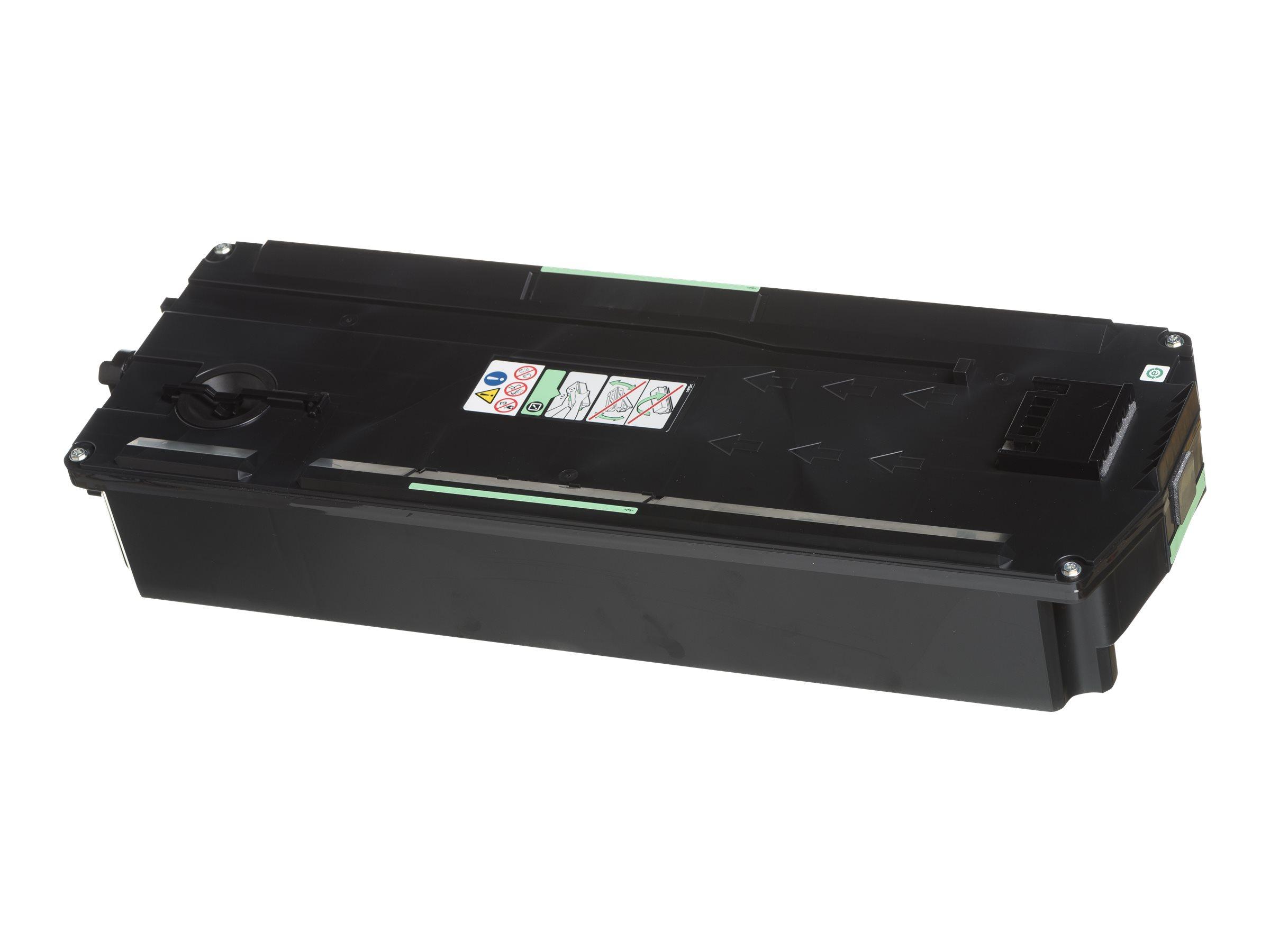 Ricoh MP C6003 - Tonersammler - für Ricoh MP C2003, MP C2004, MP C2503, MP C2504, MP C3004, MP C3504, MP C6003