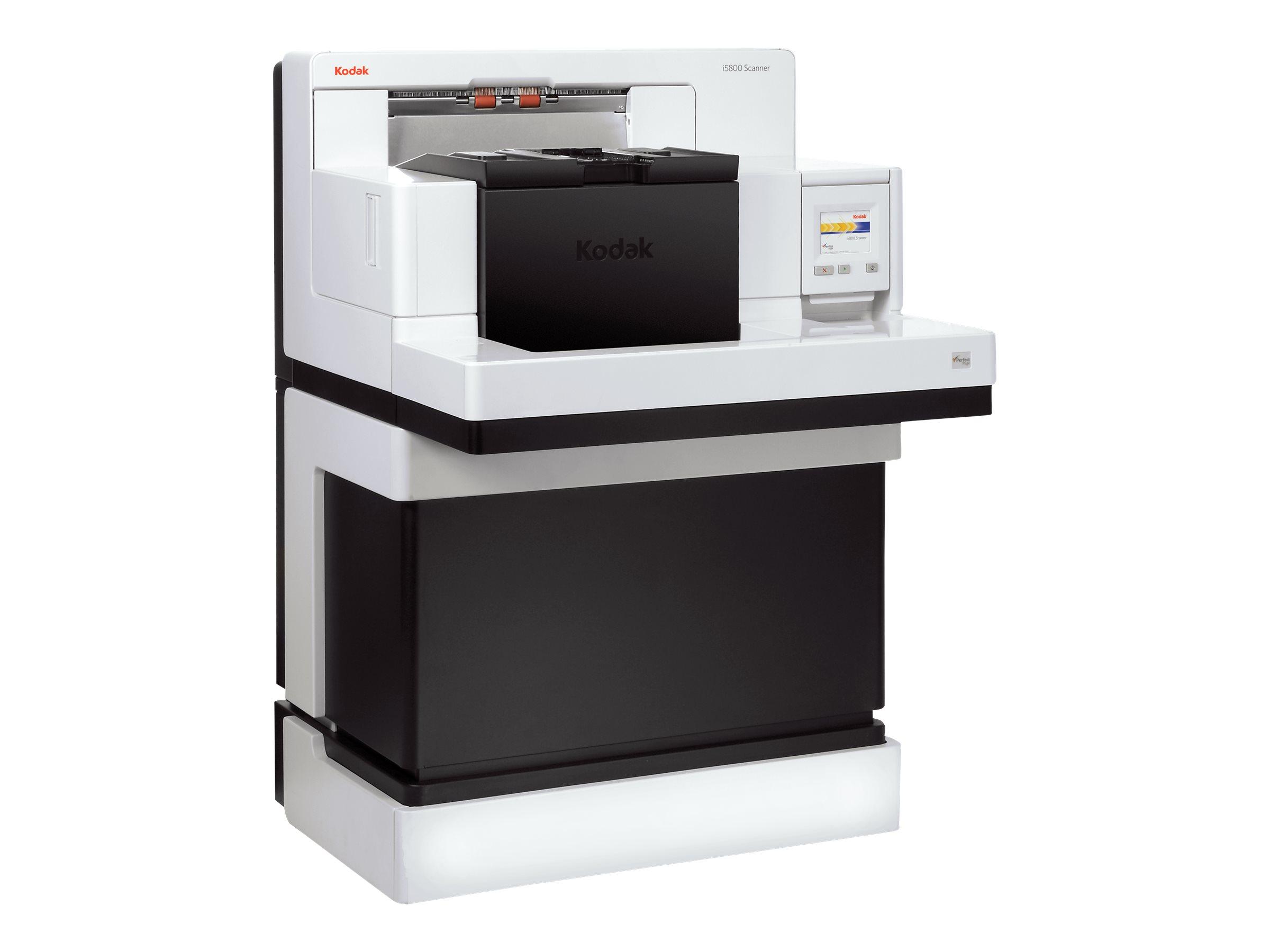 Kodak i5850 - Dokumentenscanner - Duplex - 304.8 x 4600 mm - 600 dpi x 600 dpi - bis zu 210 Seiten/Min. (einfarbig) / bis zu 210