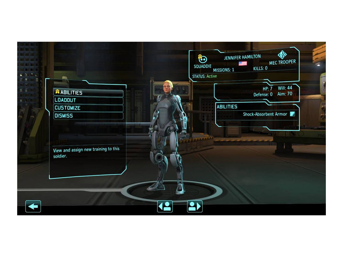 XCOM Enemy Within - Win - Download