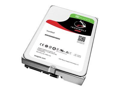 Seagate IronWolf ST2000VN004 - Festplatte - 2 TB - intern - 3.5