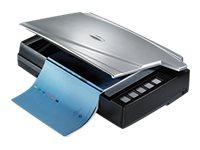 Plustek OpticBook A300 plus - Flachbettscanner - A3 - 600 dpi x 600 dpi - bis zu 5000 Scanvorgänge/Tag - USB 2.0