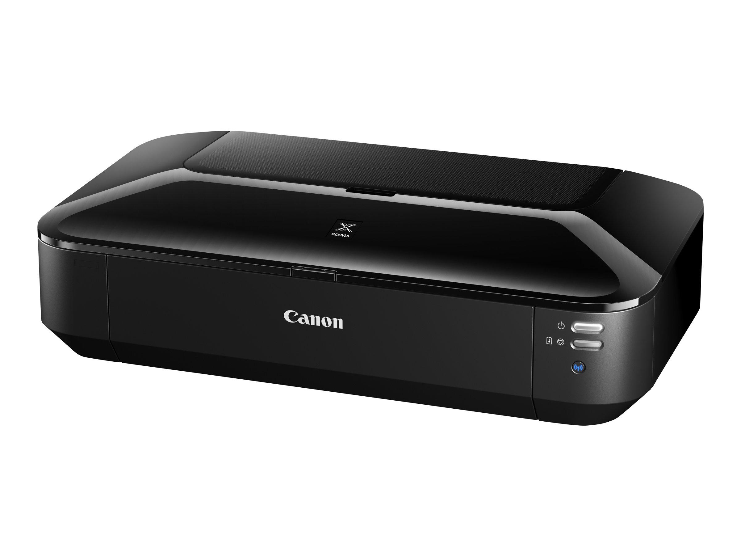Canon PIXMA iX6850 - Drucker - Farbe - Tintenstrahl - Ledger, A3 Plus - bis zu 14.5 ipm (einfarbig)/ bis zu 10.4 ipm (Farbe)