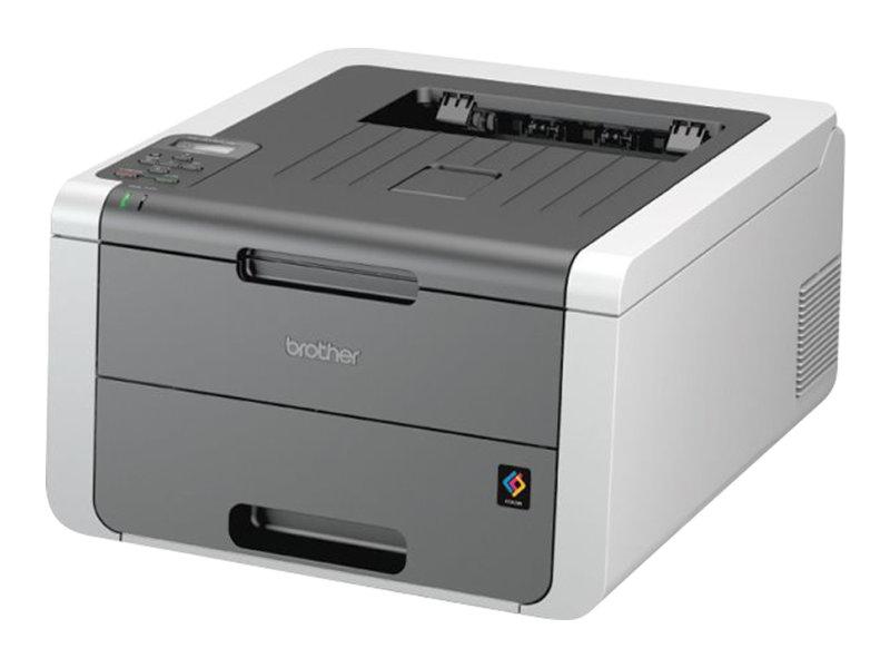 Brother HL-3140CW - Drucker - Farbe - LED - A4/Legal - 2400 x 600 dpi