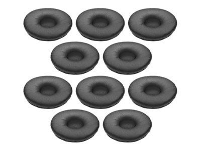 Jabra - Ohrpolster für Headset (Packung mit 10) - für BIZ 2400